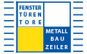 Metallbau Zeiler Logo