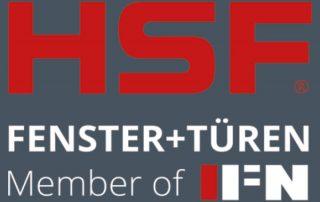 HSF Fenster